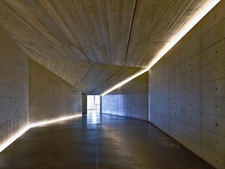 Vinícola IXSIR / Raed Abillama Architects, Cortesia de Raed Abillama Architects