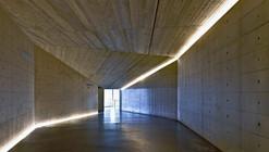 IXSIR  Winery / Raed Abillama Architects