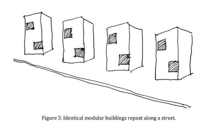 Liberar la arquitectura de los males del movimiento moderno: una entrevista con Nikos Salingaros, © Nikos Salingaros