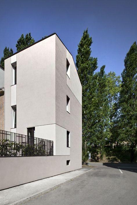 House G / Tomas Ghisellini Architects, © Tomas Ghisellini