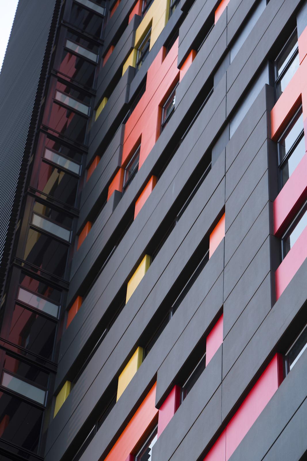 Galeria De Apartamentos Seda Tony Caro Architecture 26