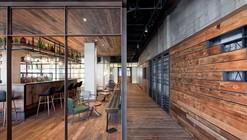 Mercato / Neri & Hu Design and Reserch Office