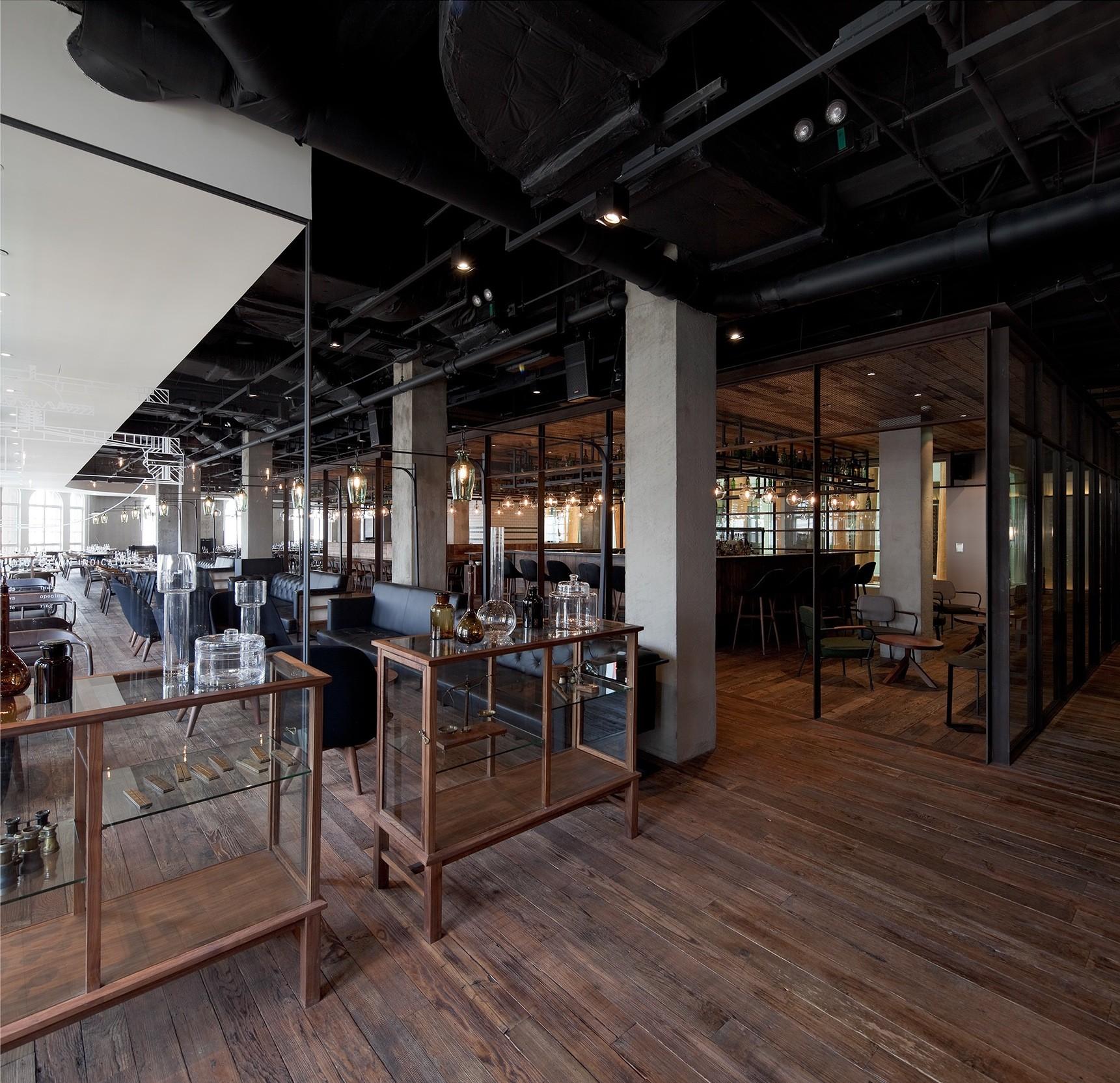 Galeria de mercato neri hu design and research office