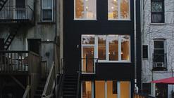 Casa Estreita  / Fabrica 718