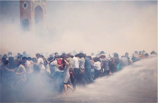 Turkish Court Rules in Favor of Gezi Park Protesters , via Plataforma Urbana