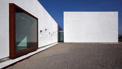 Escola de Dança de Lliria / hidalgomora arquitectura