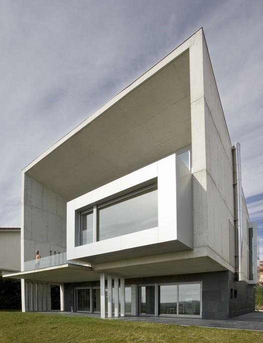 Casa Lorenzo / Juan M. Otxotorena, © Pedro Pegenaute