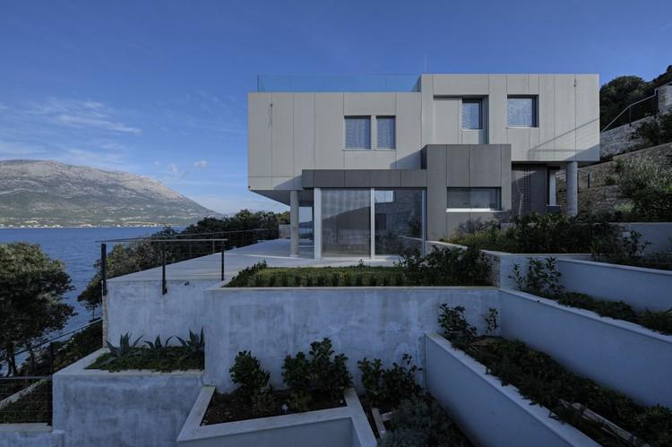Residência MY / Studio Za Arhitekturu, © Sandro Lendler