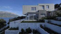 House MY / Studio Za Arhitekturu