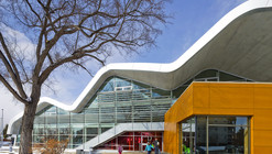 Jasper Place Branch Library / HCMA/Dub Architects