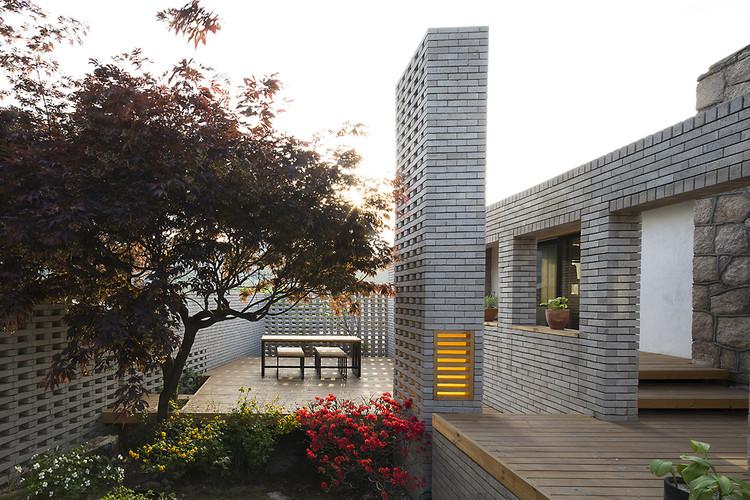Yujin's Jip-Soori / Moohoi Architecture Studio, © Kim Jae-Kwan