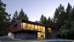 Residência Sonoma / Cooper Joseph Studio