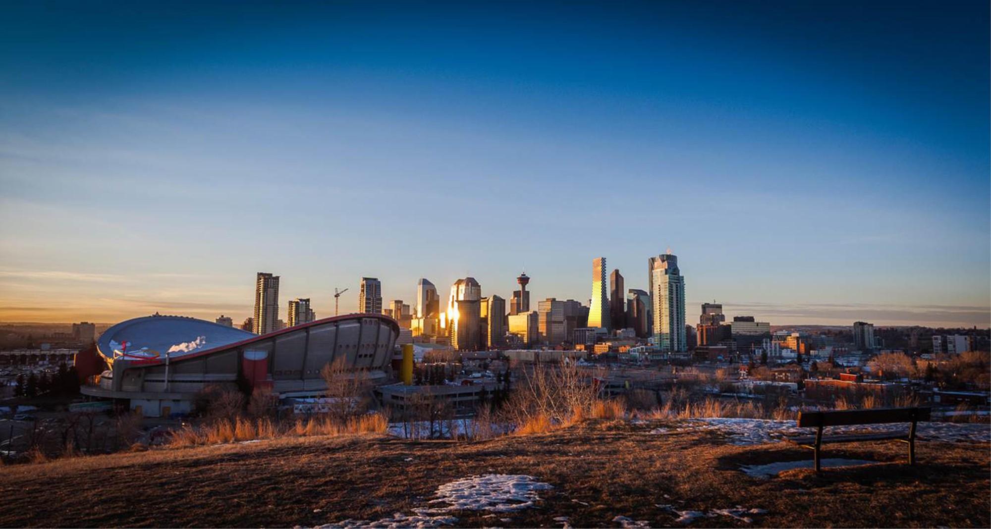 Calgary sebesség társkereső telus