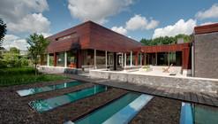 Van Buchem House / Siebold Nijenhuis Architect