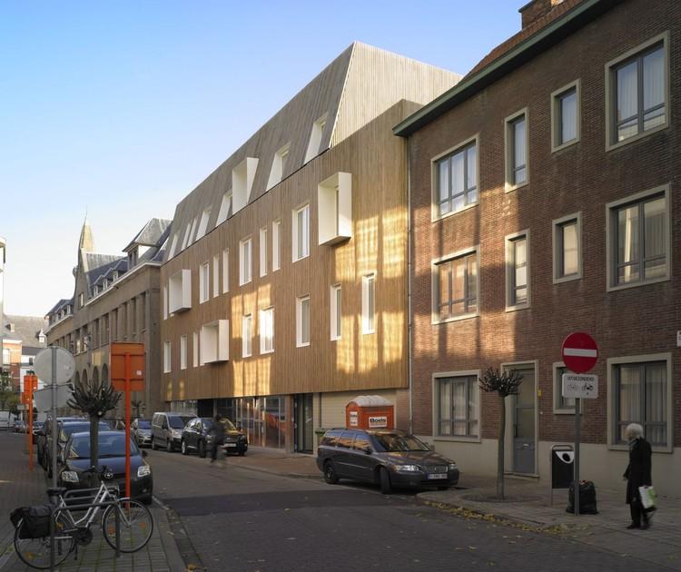 Cellebroedersstraat / a2o architecten, © Niels Donkers