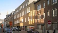 Cellebroedersstraat / a2o architecten