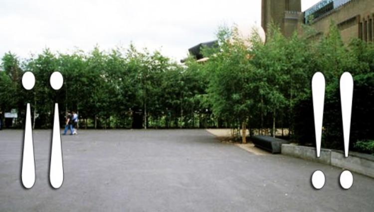 As piores praças e parques do mundo  segundo PPS, via Plataforma Urbana
