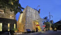 Hotel Ananta Legian / Airmas Asri