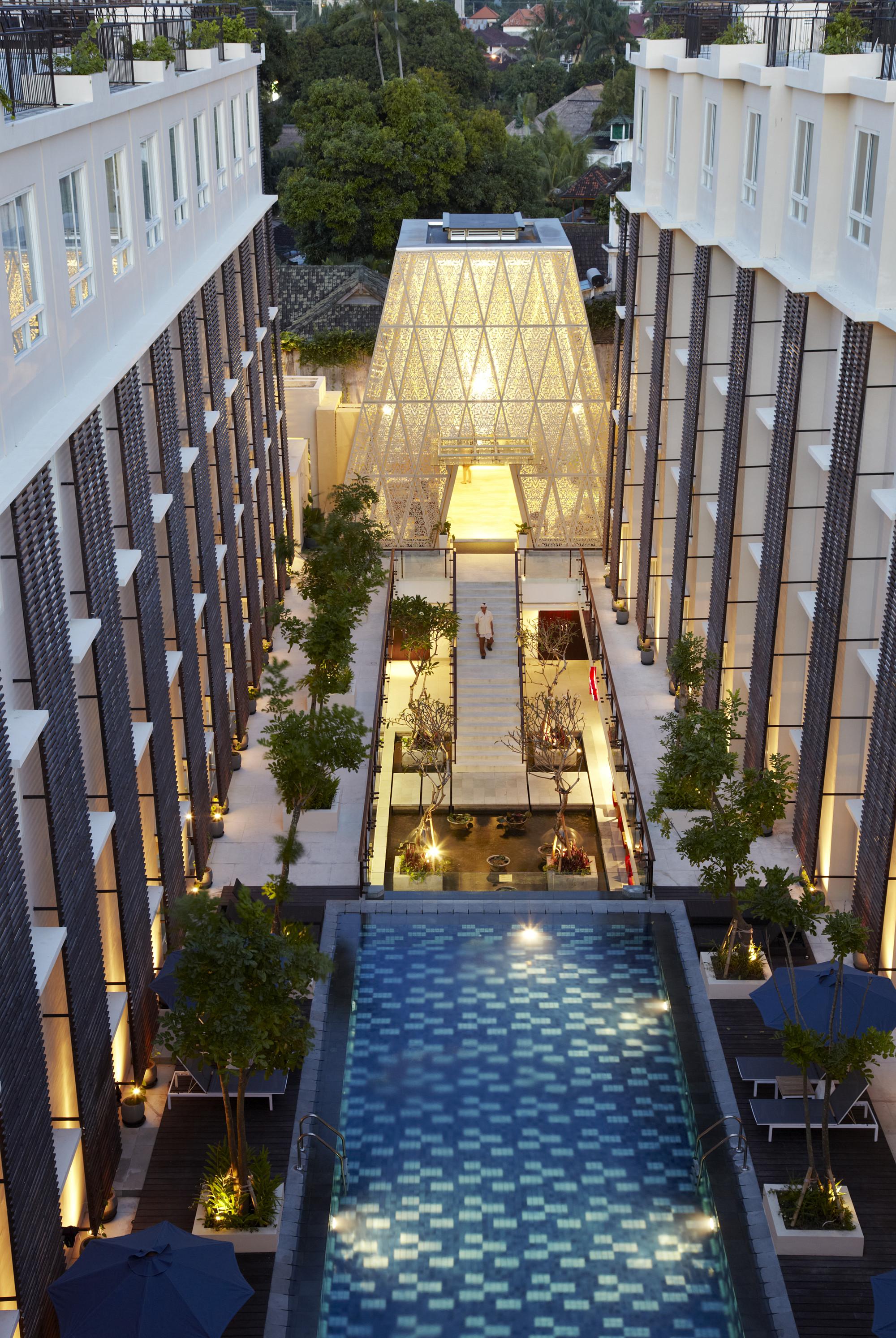 Gallery Of Ananta Legian Hotel Airmas Asri 13
