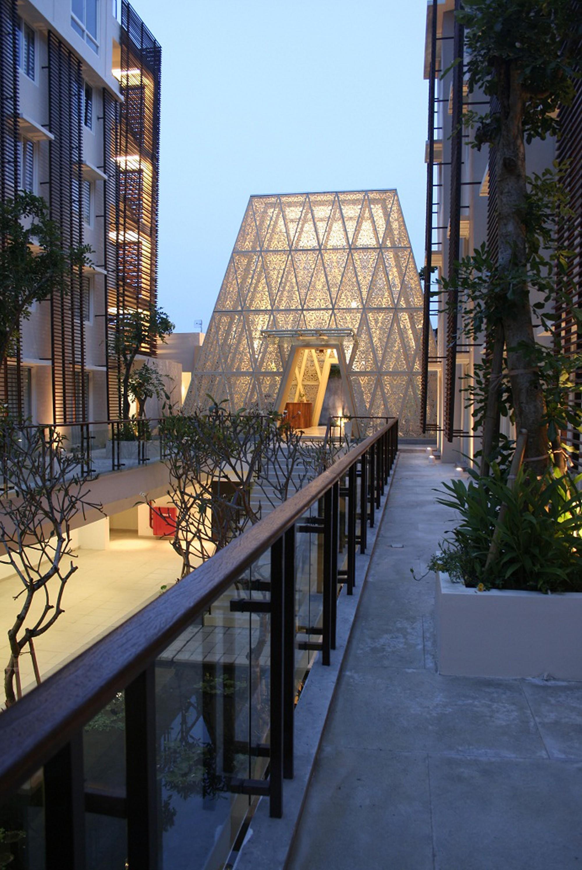 Gallery Of Ananta Legian Hotel Airmas Asri 5