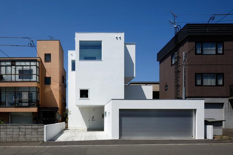 Casa K / Keikichi Yamauchi Architect and Associates, © Koji Sakai