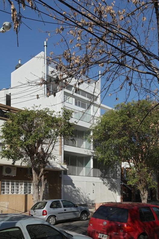 Edificio Tamborini / Ignacio Szulman Arquitecto, Cortesía de Arq. Ignacio Szulman