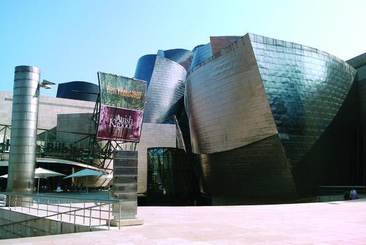 Bilbao / © Flickr user EEPaul