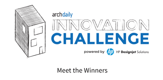 Winners of the Innovation Challenge!