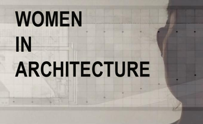 """Women In Architecture"" Dollars, Hours Away From Reaching Campaign Goal, Courtesy of Metalocus.es"