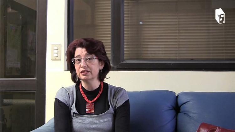 AD Brasil Entrevista: Ruth Verde Zein