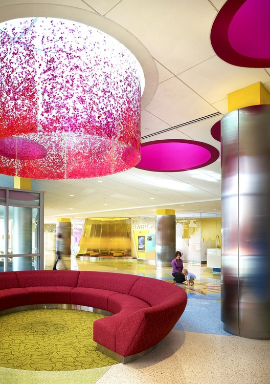 Bronchoscopy Room Design: AIA Selects 12 Projects For National Healthcare Design