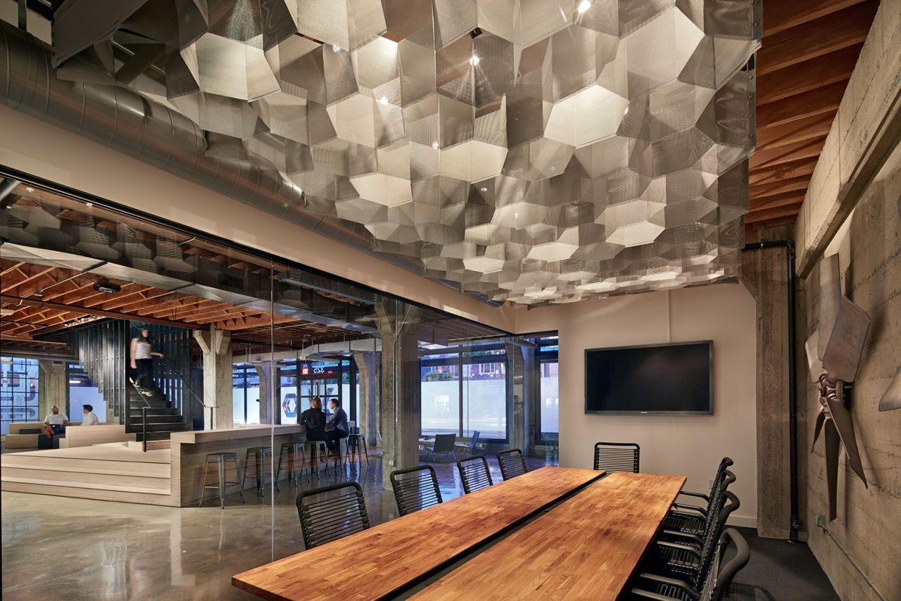 Gallery Of Heavybit Industries Iwamotoscott Architecture