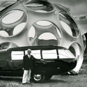 ¡Feliz Cumpleaños Buckminster Fuller! (1895-1983)