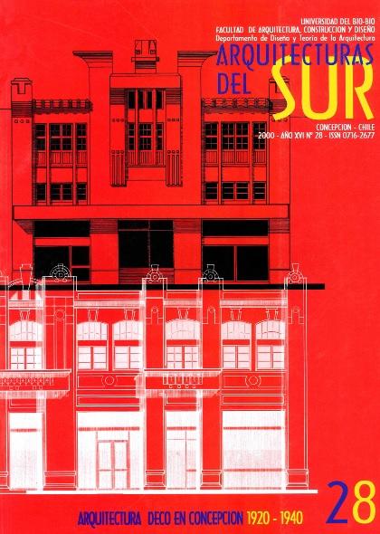 """La publicación """"Arquitectura del Sur"""" ahora en versión digital, Courtesy of Arquitectura del Sur"""
