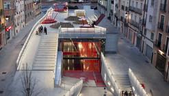 Fotografía de Arquitectura: Miguel de Guzmán