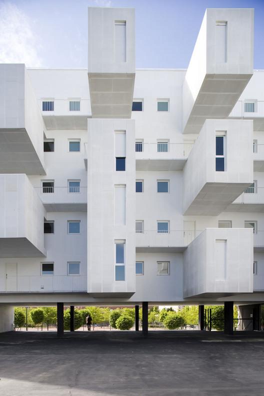 Fotograf a de arquitectura miguel de guzm n plataforma - Trabajo arquitecto madrid ...