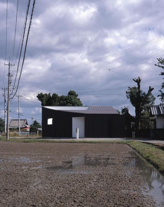 House in Kamoshima / Naoko Horibe, © Kaori Ichikawa