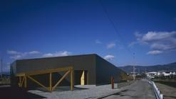 House in Yamakawa / Naoko Horibe