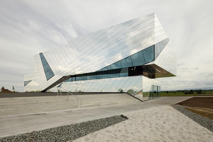 PALÄON / Holzer Kobler Architekturen, Cortesía de Holzer Kobler Architekturen