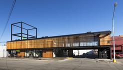 Plaza Internacional / Gracia Studio