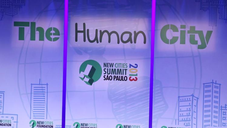 New Cities Summit 2013: Por que é tão importante pensar sobre o presente e o futuro de nossas cidades?