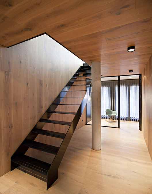 Courtesy of n232 Arquitectura