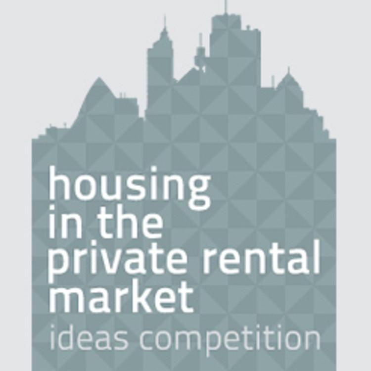 Concurso Internacional – Habitações privadas no Reino Unido