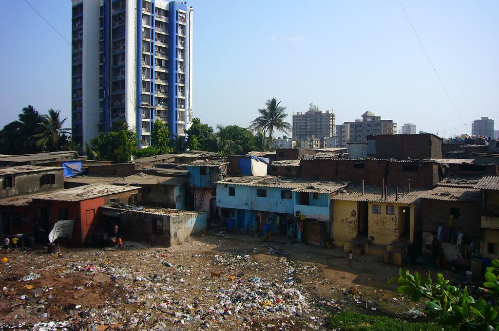 dharavi developing asia s largest slum case analysis