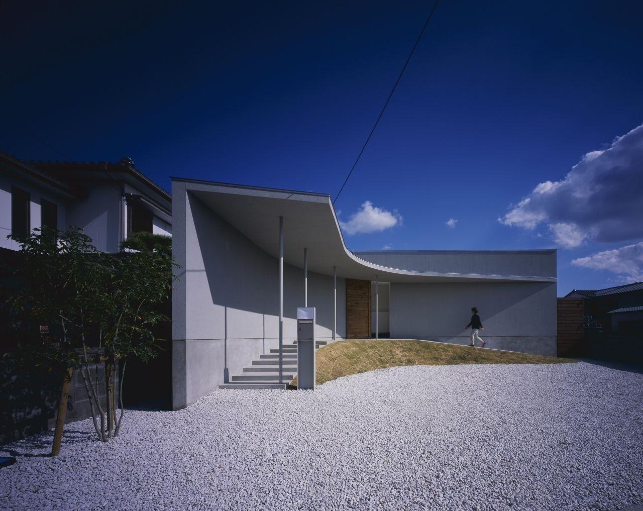 House in Naruto / Naoko Horibe, © Kaori Ichikawa