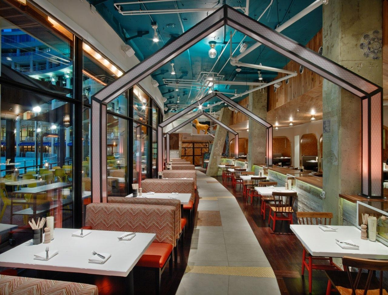 Farmers Fishers Bakers Rizform Archdaily
