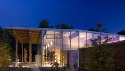 Casa de los primeros pueblos / Formline Architecture + Urbanism