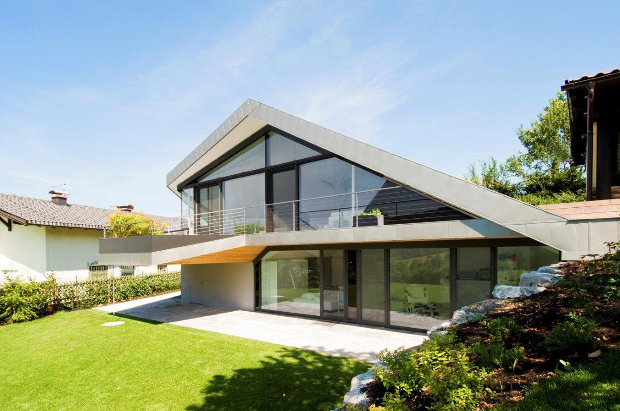 House H / Smartvoll Architekten ZT KG