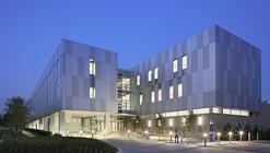 Universidad Estatal Morgan / Hord Coplan Macht | FREELON