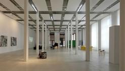FABRA & COATS / Manuel Ruisánchez & Francesc Bacardit architects